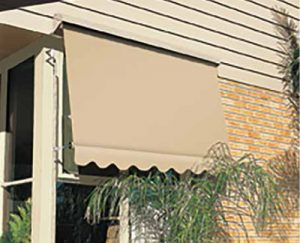 Auto Awnings Outdoor Blinds